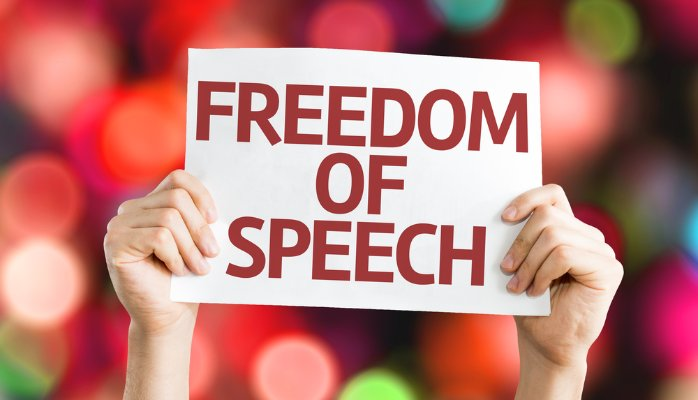 freedom of speech and expression in india