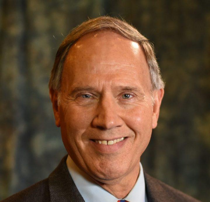 Ron Boehme
